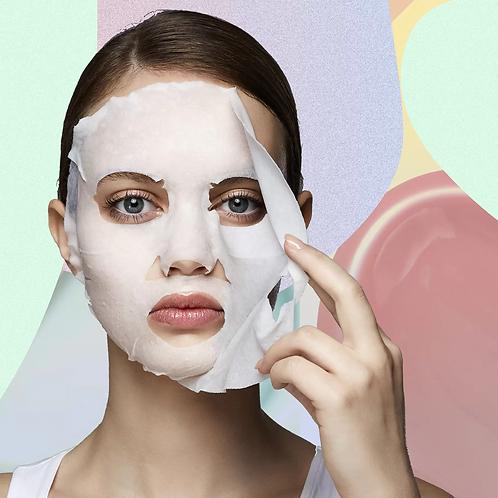 Cotton Treatment Masks