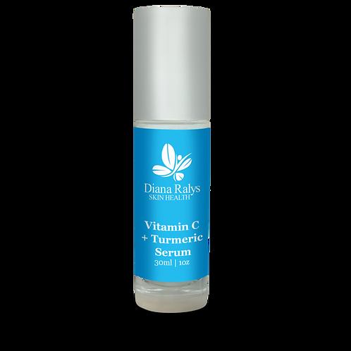 Diana Ralys Vitamin C Serum + Turmeric