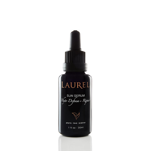 Laurel Phyto Defense + Repair Sun Serum