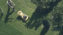 Rasen mähen, Hecken schneiden, Zaun installieren