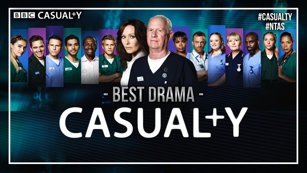 BBC: Casualty