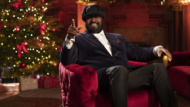 BBC's Merry Christmas Baby - with Gregory Porter & friends (2018)