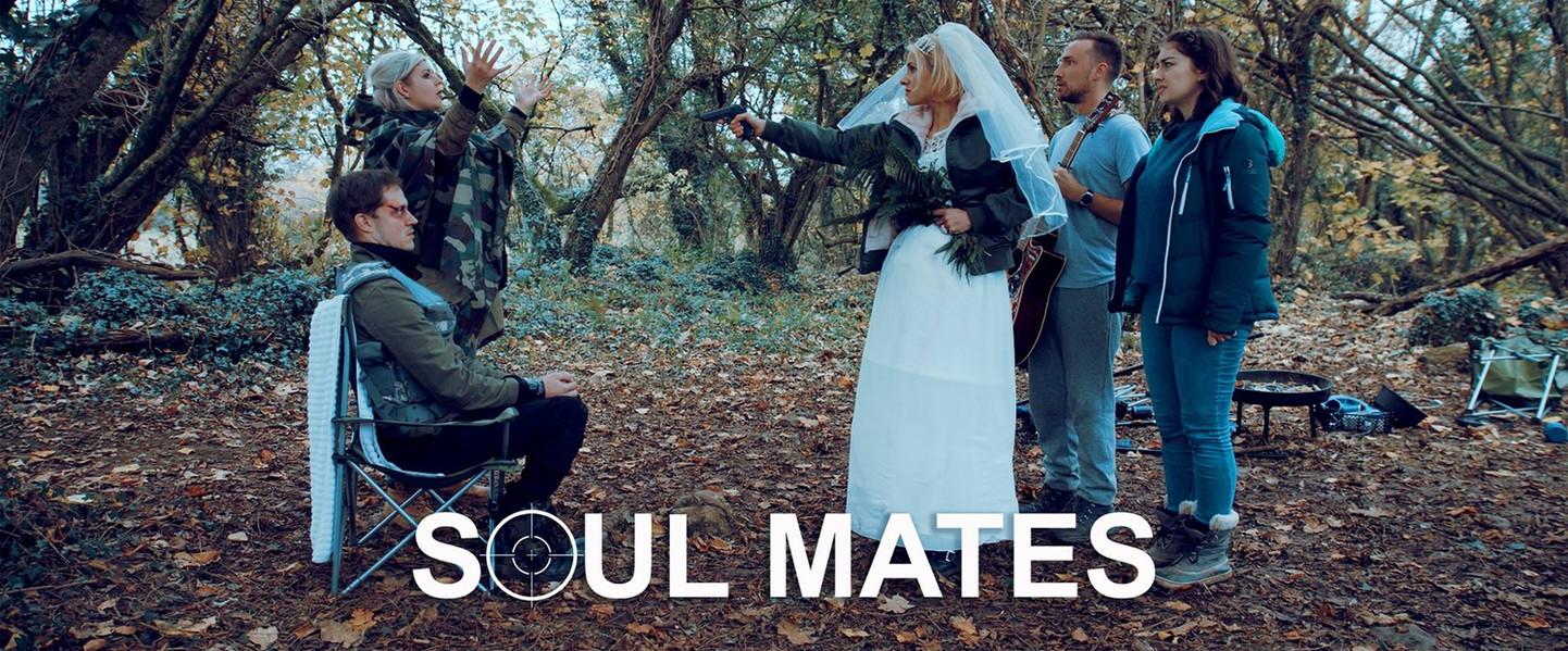 Soul Mates (Short Comedy, 2018)