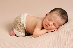 PolyanaBelkyor-Ensaio-Newborn