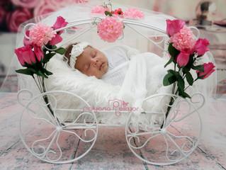 1º Motivo que IMPEDE a mãe de fazer um Ensaio Newborn