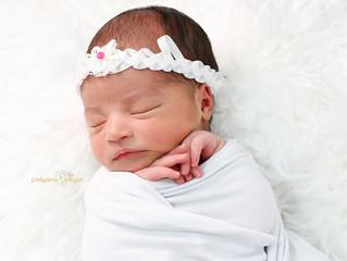2º Motivo que IMPEDE a mãe de fazer um Ensaio Newborn