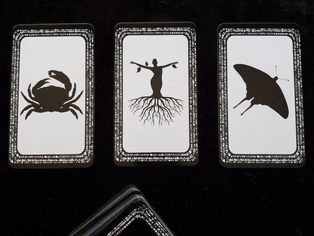 A Reading For The Week 6/21/20