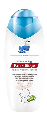 Shampooing Antiparasitaire
