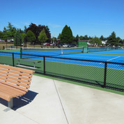 tennis courts at anderton park