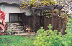 McAllister fence