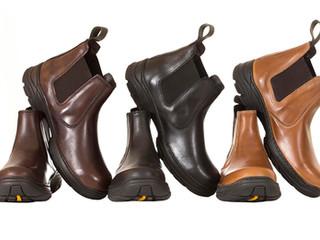 Stallion Boots