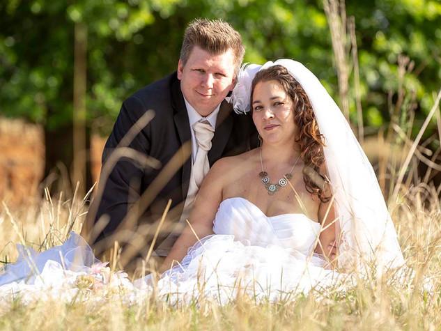 Lance & Kirsten