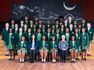 Girls' High School Teams