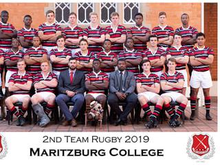 Maritzburg College Teams