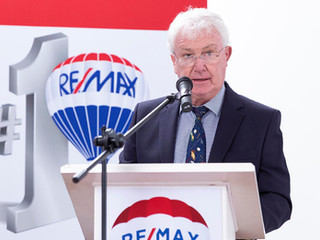 ReMax Awards Breakfast