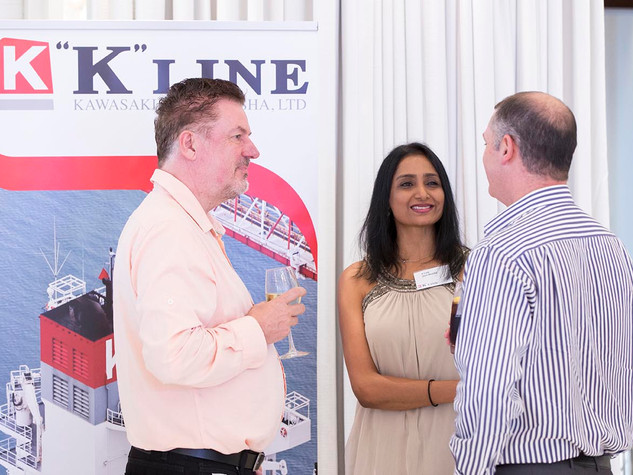'K' Line Conference