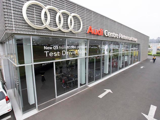 VW & Audi Awards