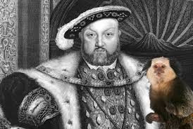 Henry VIII and historical fiction