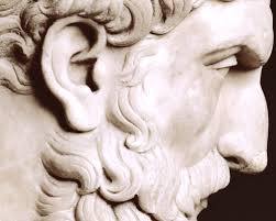 Epicurus, Thinker and Rocker of Boats