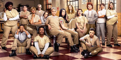 ORANGE IS THE NEW BLACK  Co-Producer