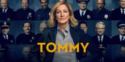 TOMMY / Co-Producer