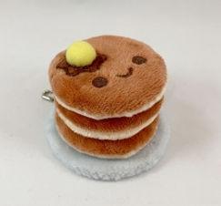 Pancakes Plush Charm.jpg