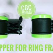 GRIPPER FOR RING FRAME