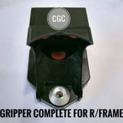 GRIPPER COMPLETE FOR RING FRAME