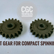 19 T GEAR FOR COMPACT SPINNING