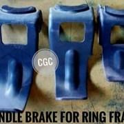 SPINDLE BRAKE FOR RING FRAME
