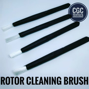 ROTOR CLEANING BRUSH