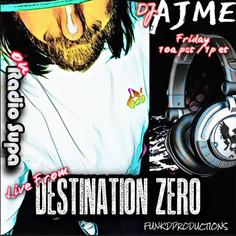 DJ AJME