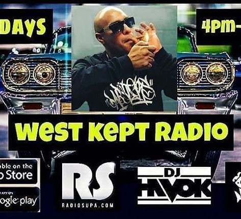DJ Havok - West Kept Radio