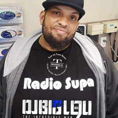 DJ Big Lou - Slap The Taste Radio