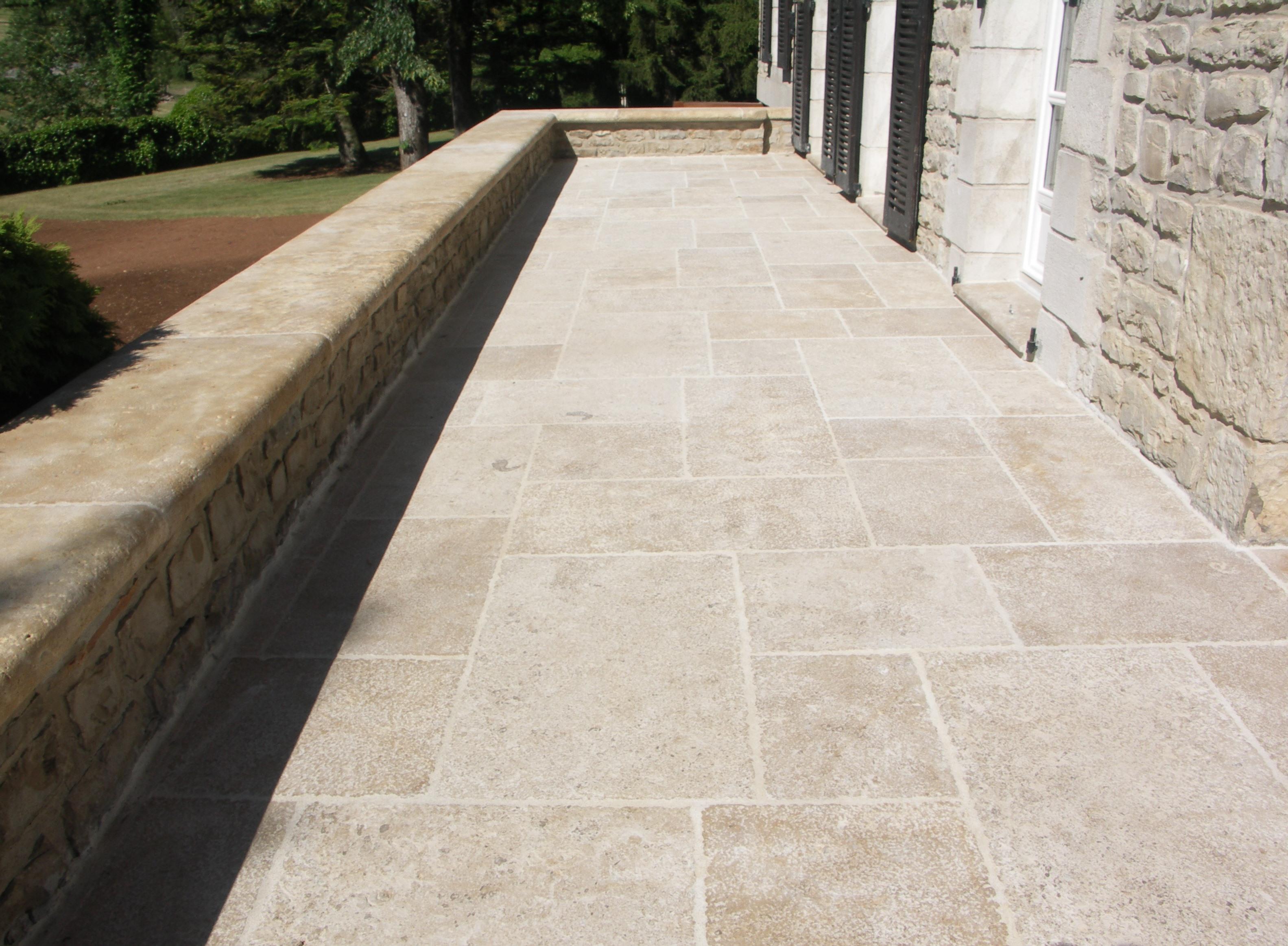Vallangis Chateau Finish