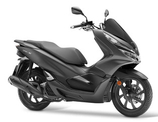 Honda PCX 125 cc