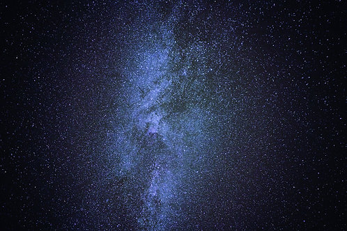 Voie Lactée - LAURENT LEONCINI