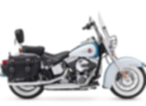Harley Davidson Softail Heritage classiq