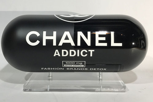 Addiction Chanel - ERIC SALIN