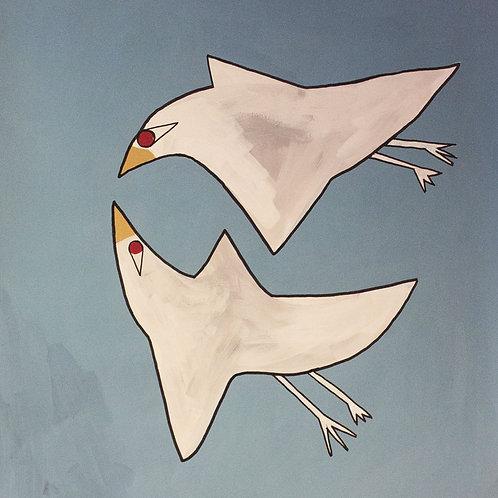 Birds - AKU AALTO