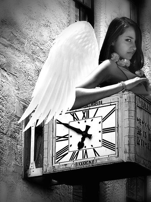 Angel time - CALYPSO DE SIGALDI