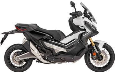 Honda X-ADV 750 CC