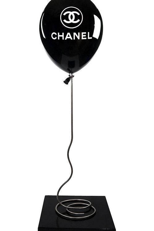 Ballon Chanel - GERALDINE MORIN
