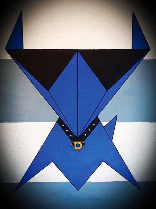 Diamond dog - Giovanni Gonzalez