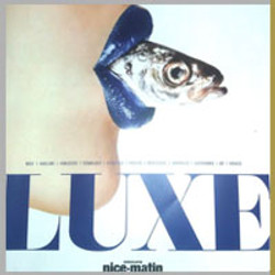 Luxe Magazine by Nice-Matin