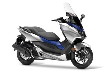 Honda Forza 125 cc