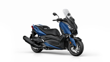 Yamaha Xmax 400 CC