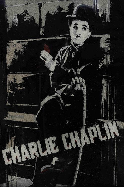 Charlie Chaplin - VALERIE DURAND
