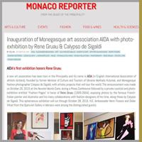 Monaco Reporter
