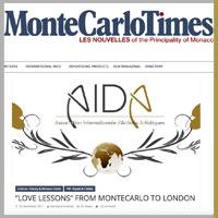 Monte-Carlo Times